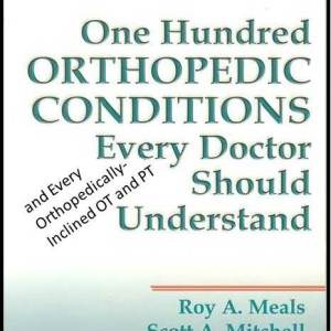 100 Orthopedic Conditions